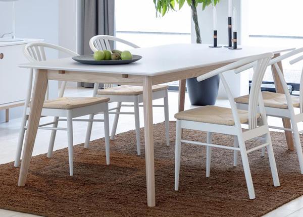 Ruokapöytä Century 160x90 cm CM-170401