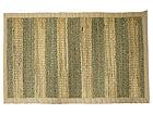 Натуральный ковёр 60x90 cm EV-17179