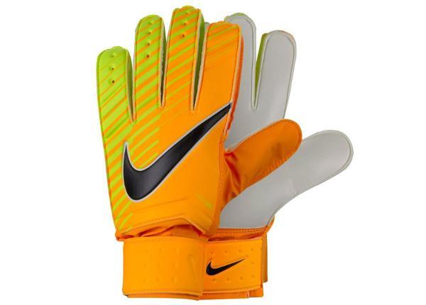 Miesten ja lasten maalivahdin hanskat Nike GK Match GS0344-845