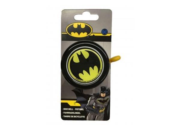 Lasten polkupyörän soittokello Batman Volare