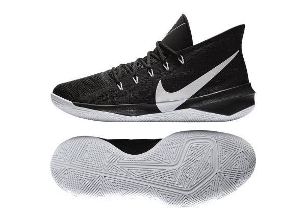 Miesten koripallokengät Nike Zoom Evidence III M AJ5904-002