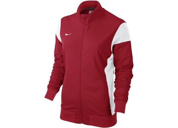 Naiste treening dressipluus Nike Women's Sideline Knit Jacket W 616605-657