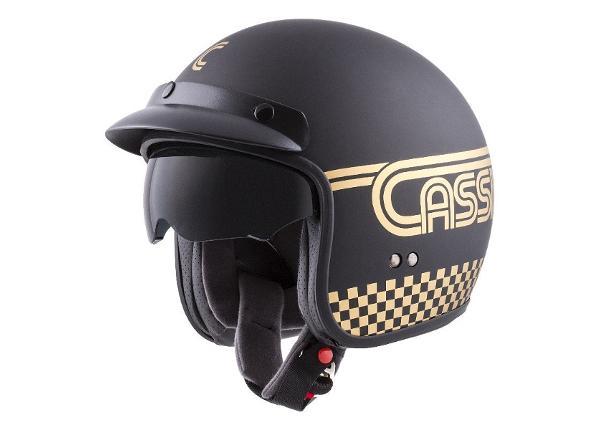 Мотоциклетный шлем Cassida Oxygen Rondo