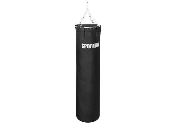 Poksikott nahast 35x150cm SportKO