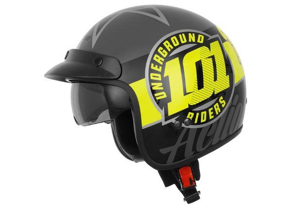 Moottoripyöräkypärä Cassida Oxygen 101 Riders