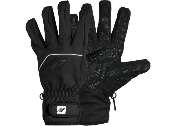 Aikuisten hiihtohanskat Rucanor Lewis Ski Gloves 29366 201
