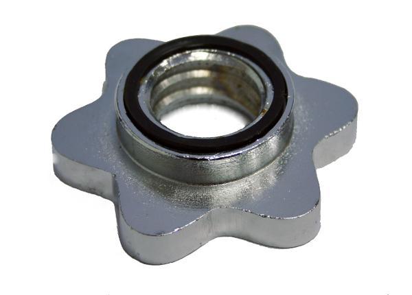 Levytangon lukko 30 mm CL10 inSPORTline