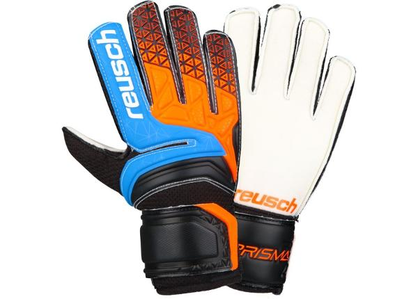 f14531ea515 ... Laste väravavahi kindad Reusch prisma SD Easy Fit Junior 38 72 515 467  TC-173499