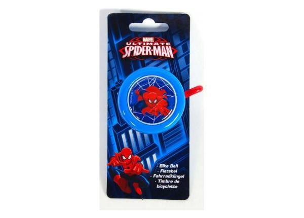 Велосипедный звонок Spider-Man