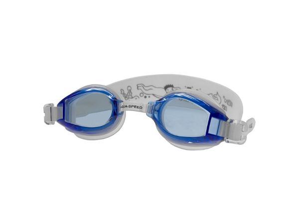 Täiskasvanute ujumisprillid Aqua-Speed Accent 61 /054
