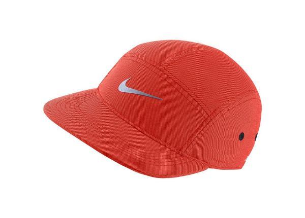 Naisten lippalakki Nike AW84 Running Cap W 651661-696