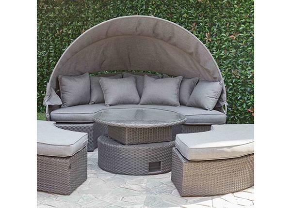Комплект садовой мебели Clever