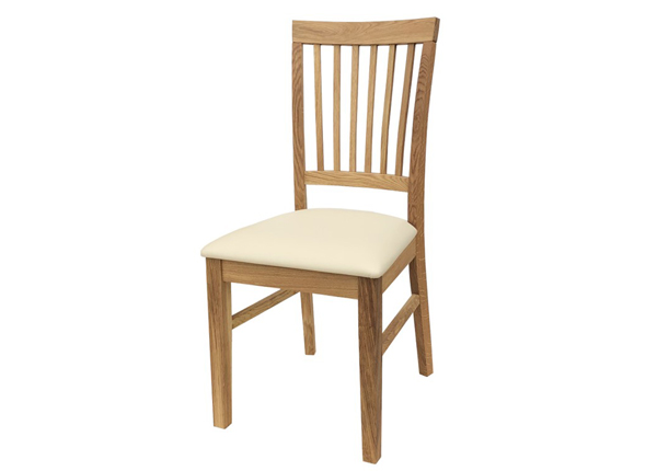 Tammi tuoli Ron EC-174004