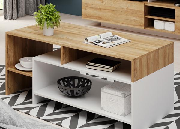 Sohvapöytä 120x60 cm CM-174025