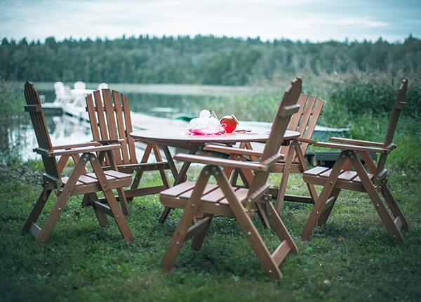 Садовая мебель Canada 6