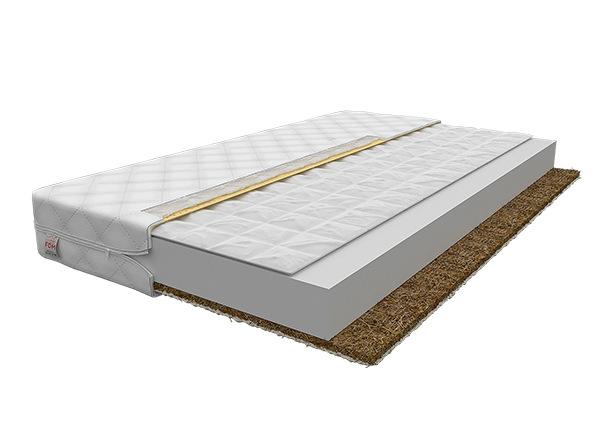 Poroloonmadrats Baby Comfort 80x160 cm