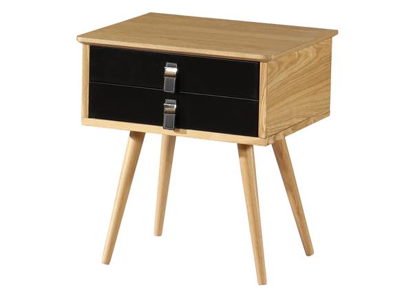 Yöpöytä/ lamppupöytä Oslo-2 BL-174645