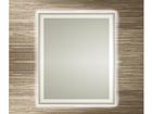 Зеркало Gent LED 50x60 cm