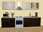 Baltest köögimööbel Kaisa 1 UK 240 cm