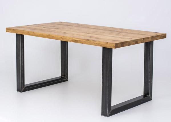 Tammi ruokapöytä 180x100 cm