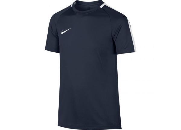 Lasten jalkapallopaita Nike Dry Academy 17 Junior 832969-451
