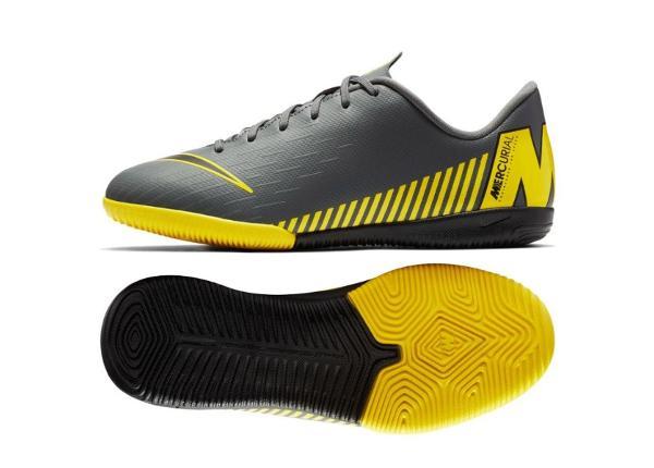 Lasten futsal sisäpelikengät Nike Mercurial VaporX 12 Academy GS IC JR AJ3101-070