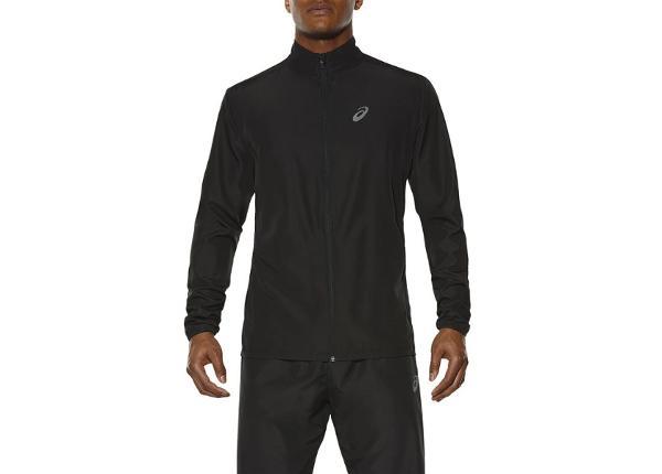 Meeste jooksu jope Asics Jacket M 134091-0904