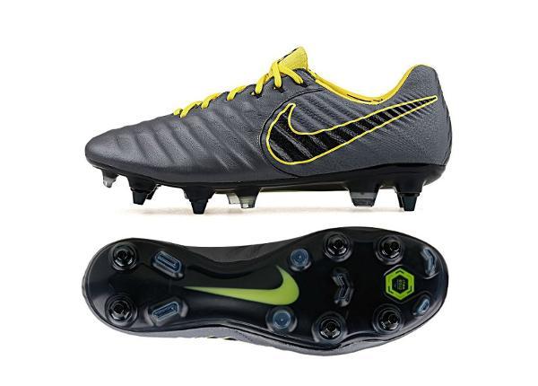 Miesten jalkapallokengät nurmikentälle Nike Tiempo Legend 7 Elite SG Pro AC M AR4387-070