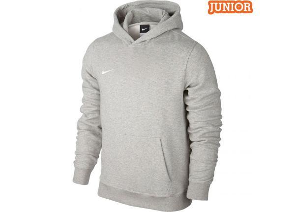 Laste dressipluus Nike Team Club Hoody Jr 658500-050