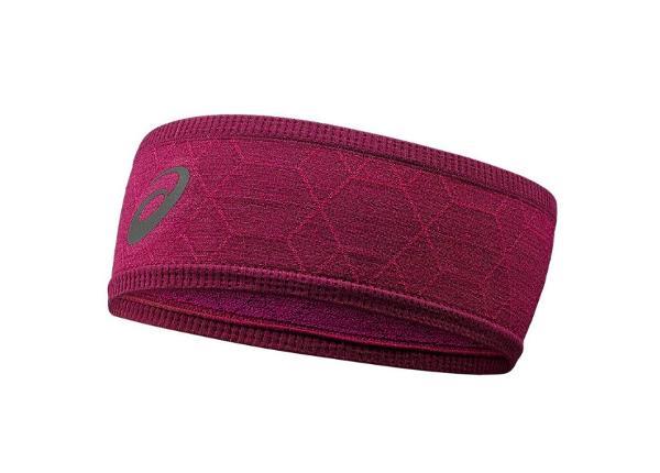 Naiste spordi peapael Asics Headband Graphic 146818-0290