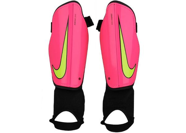 Miesten jalkapallo säärisuojat Nike Charge 2.0 M SP2093-612