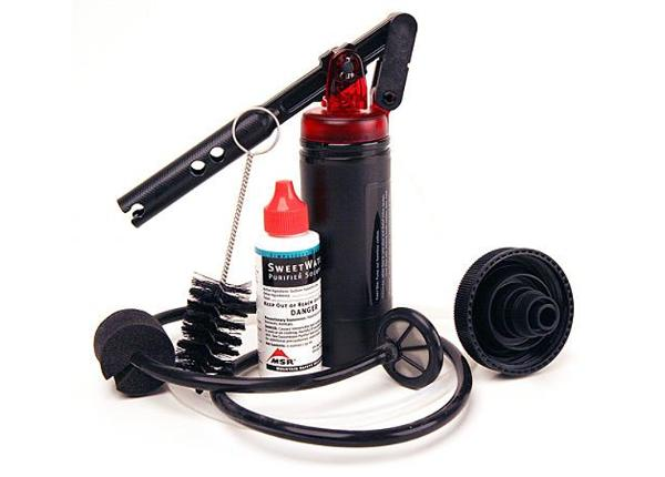 Veepuhastaja SweetWater® Purifier System