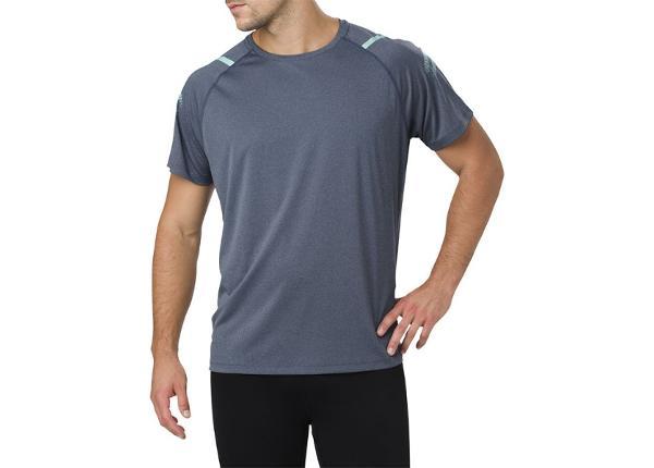 Miesten juoksupaita Asics Icon Short Sleeve Top M 154581-1273