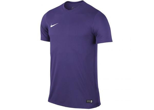 Lasten jalkapallopaita Nike PARK VI Junior 725984-547