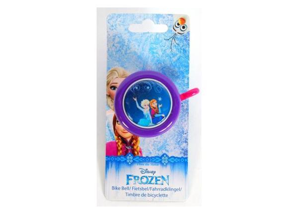 Велосипедный звонок Frozen