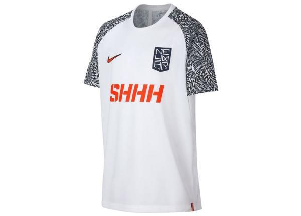 Lasten jalkapallopaita Nike Y Dri Fit Neymar Junior AO0743-100