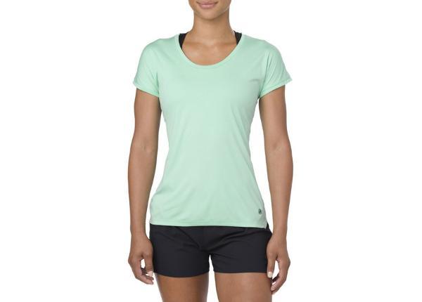 Naiste jooksusärk Asics Capsleeve W 154541-418