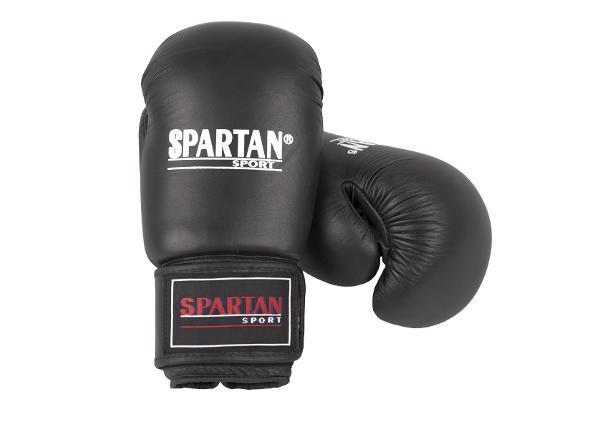 Poksikindad Top Ten Spartan