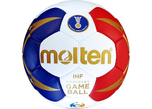 Käsipall H2X5001BW Molten
