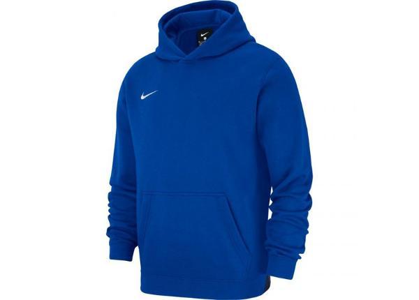 Laste dressipluus Nike Hoodie PO FLC TM Club 19 Jr AJ1544-463