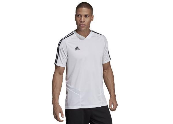 Miesten jalkapallopaita Adidas Tiro 19 TR JSY M DT5288