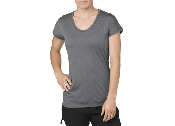 Naiste jooksusärk Asics Capsleeve W 154541-0773