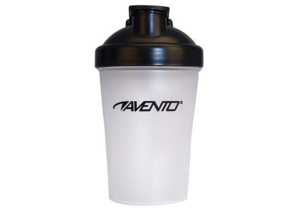 Shaker 0,4 L Avento