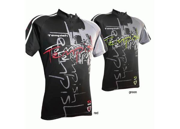 Мужская тренировочная футболка Acut Tempish