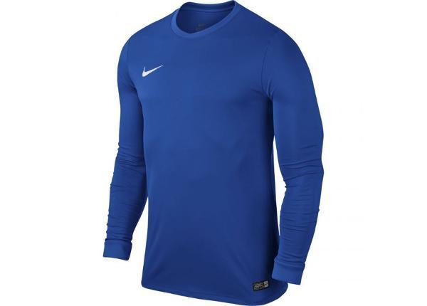 Miesten jalkapallopaita Nike Park VI LS M 725884-463