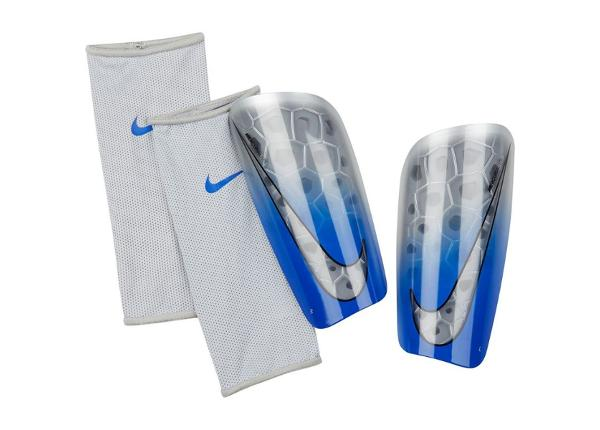Jalgpalli säärekaitsmed Nike Mercurial Lite SP2120-020