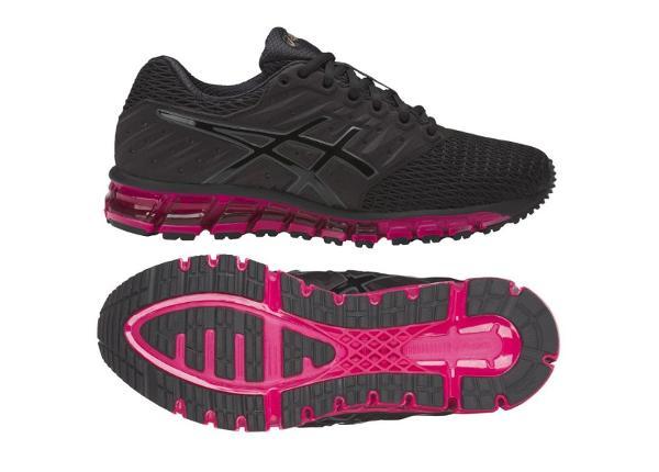 Naiste jooksujalatsid Asics Gel Quantum 180 2 W T6G7N-9090