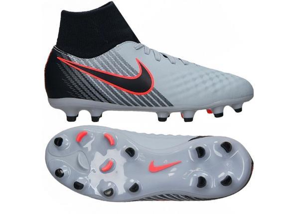 Laste jalgpallijalatsid Nike Magista Onda II DF FG Jr 917776-400