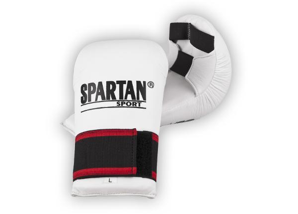 Karatehanskat Spartan