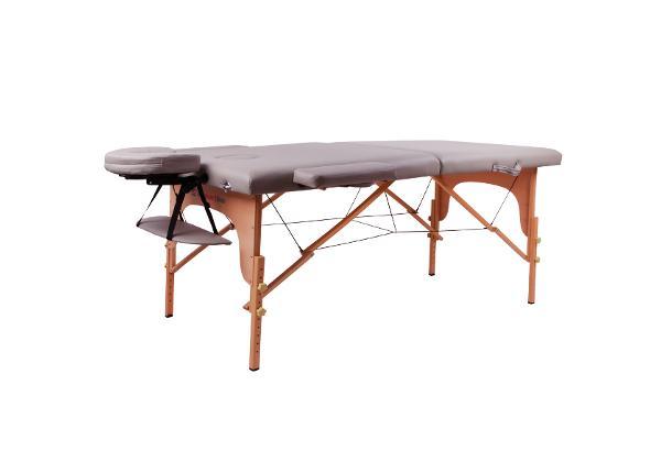 Massaaži Laud Taisage 2-Piece Wooden inSPORTline